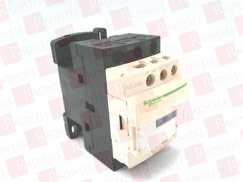 SCHNEIDER ELECTRIC LC1D09G7 0