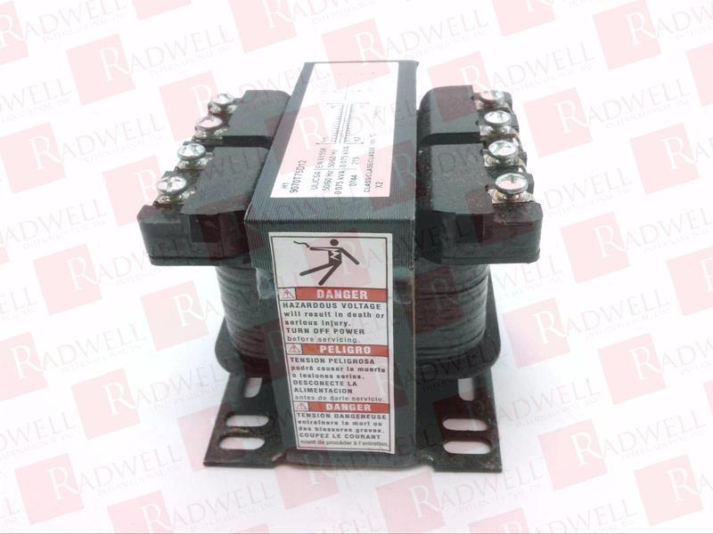 SCHNEIDER ELECTRIC 9070T75D12 1