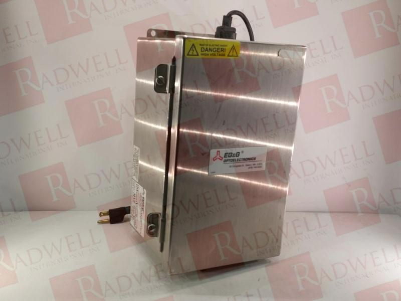 EG&G ELECTRO OPTICS MVS-2020-10