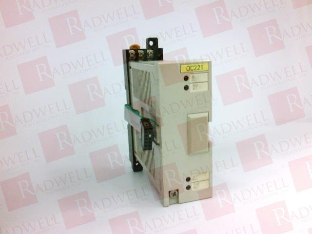 OMRON 3G2A3-OC221