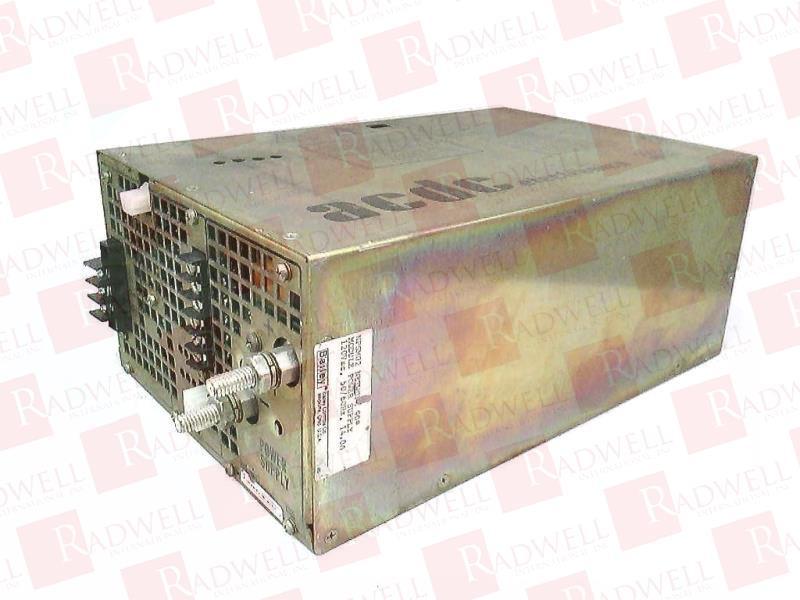 EMERSON REV-804B-2448-9001