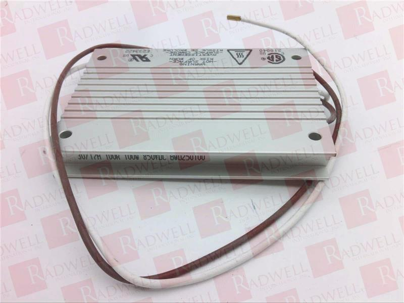 PHOTOELECTRIC 2M Range Visible RED 650NM Retro 12-18VDC BANNER ENGINEERING SM502A Discontinued by Manufacturer Cable 6FT.