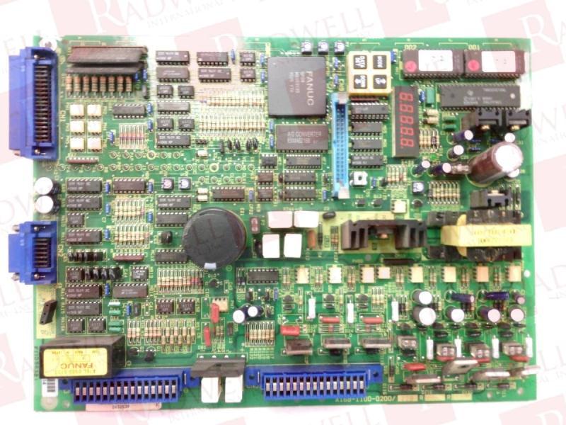 FANUC A16B-1100-0200