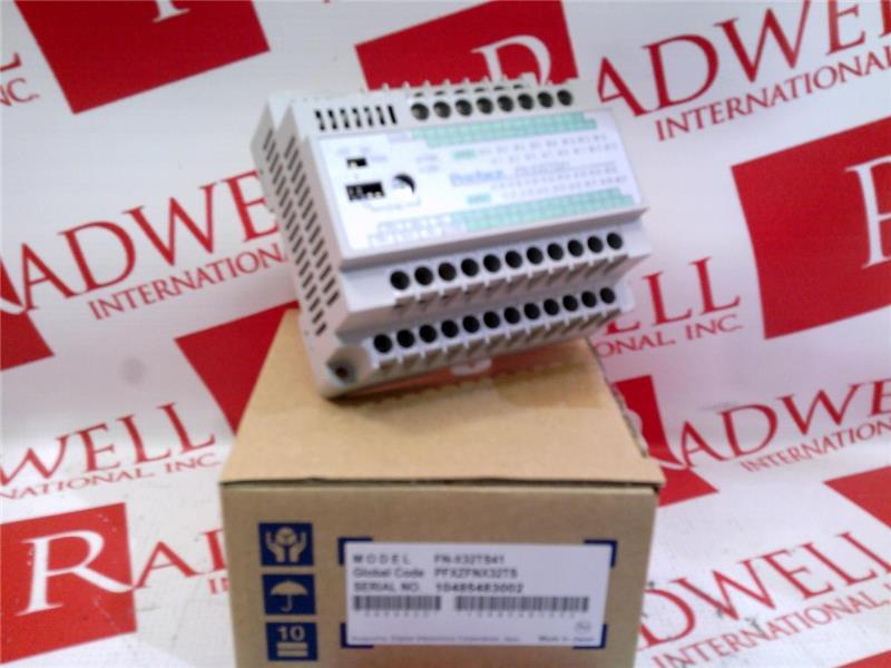 SCHNEIDER ELECTRIC FN-X32TS41