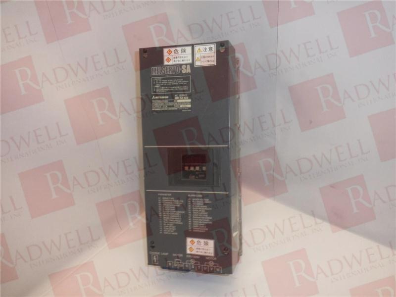 MR-SA102 by MITSUBISHI - Buy or Repair at Radwell - Radwell com