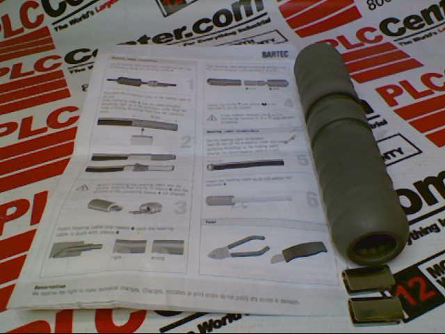 BARTEC 27-56KH-DC00