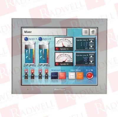 SCHNEIDER ELECTRIC PFXGP4501TMD