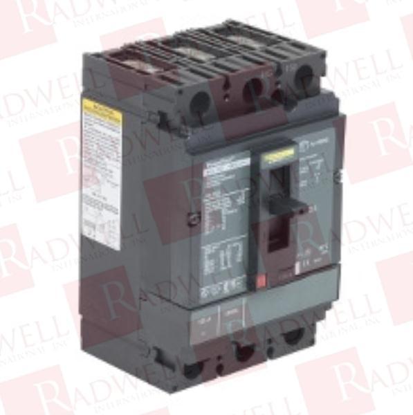 SCHNEIDER ELECTRIC HGL36025