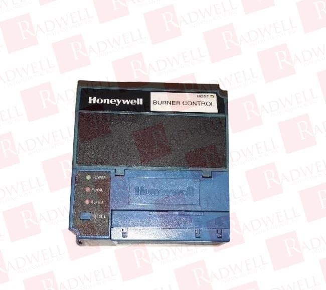 HONEYWELL RM7823A-1016