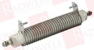 Post Glover Cutler-Hammer Wirewould Resistor