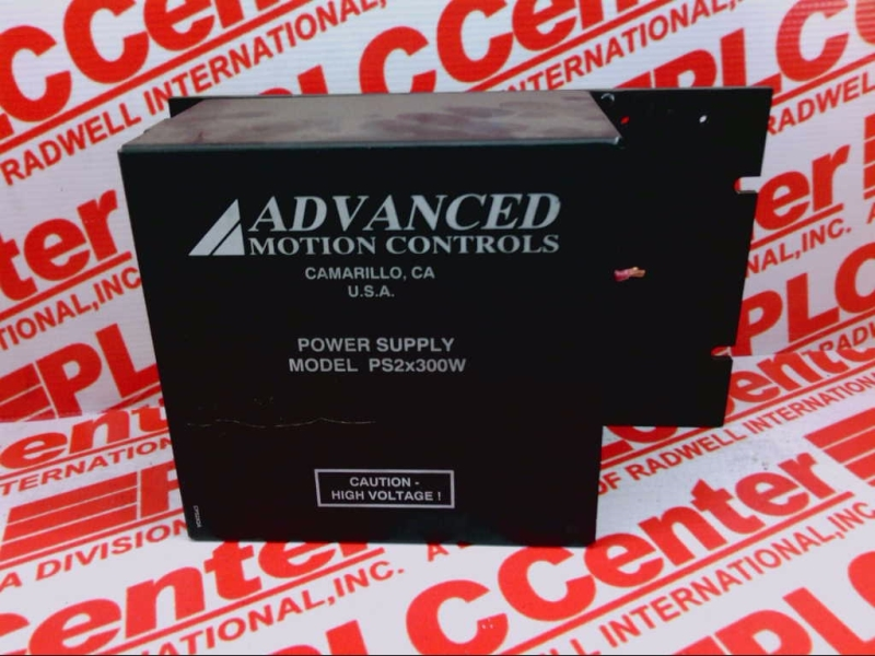 ADVANCED MOTION CONTROLS PS2X3W24
