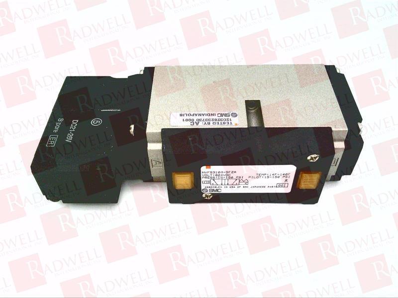 SMC NVFS31005FZA 0