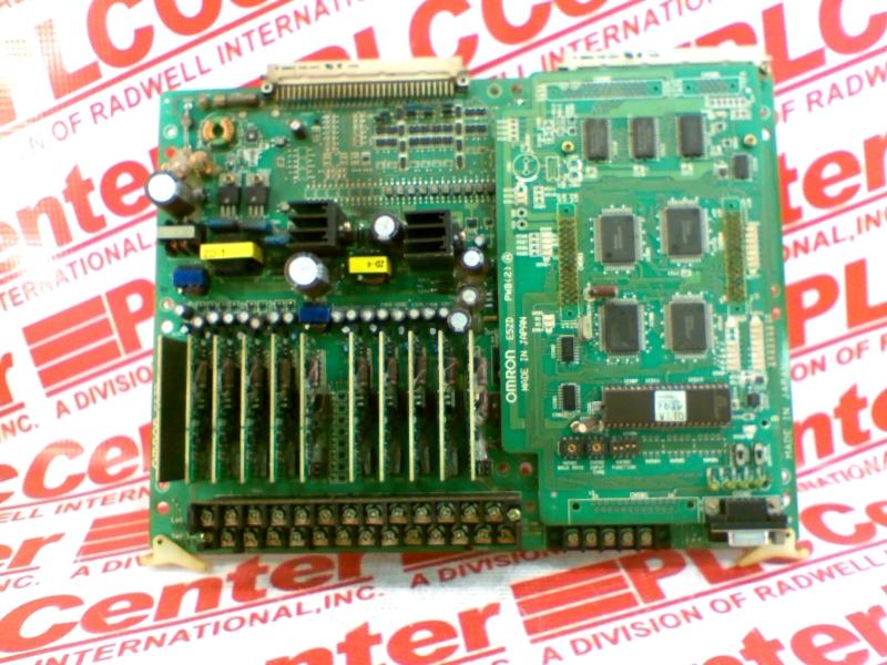 OMRON E5ZD-8VH02KJ-E