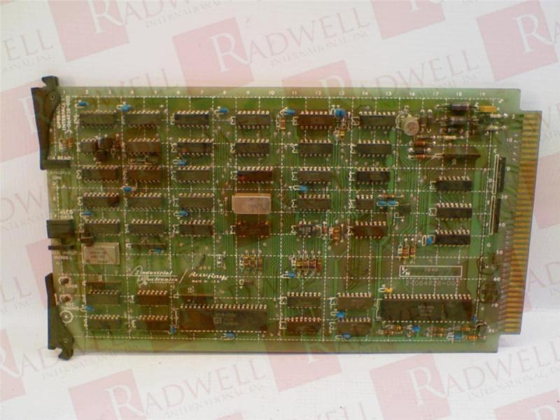 ASEA BROWN BOVERI 2-064828-002