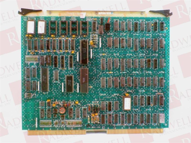 ASEA BROWN BOVERI 067461-003