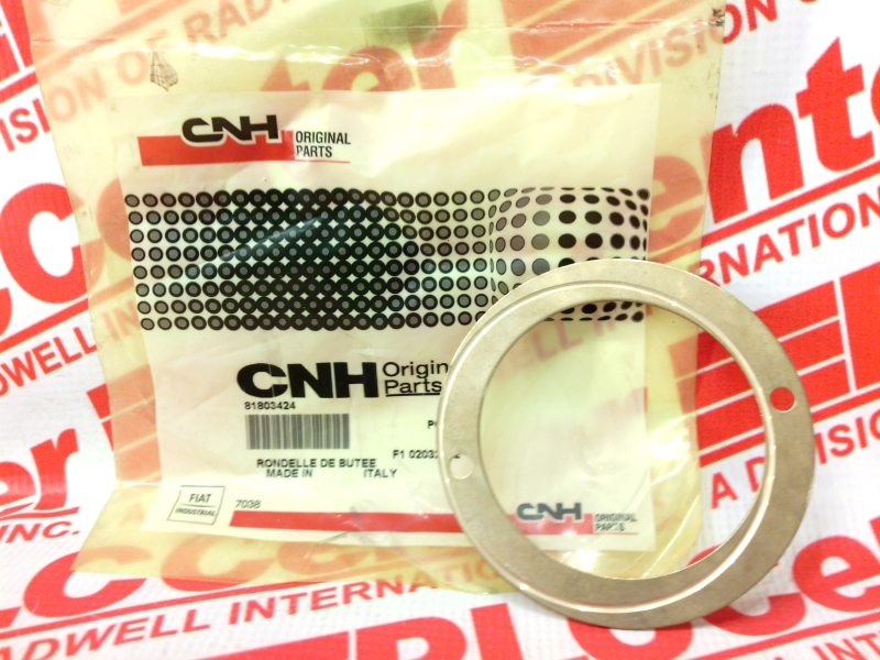 CNH INDUSTRIAL 81803424