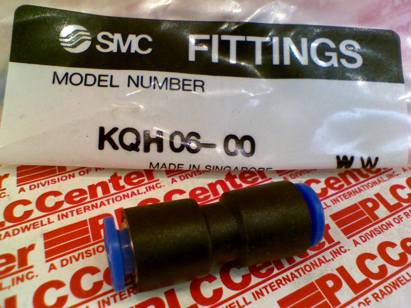 SMC KQH06-00