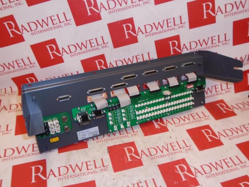 CRISPLANT CONVEYOR S2000-CONTROL-MODULE