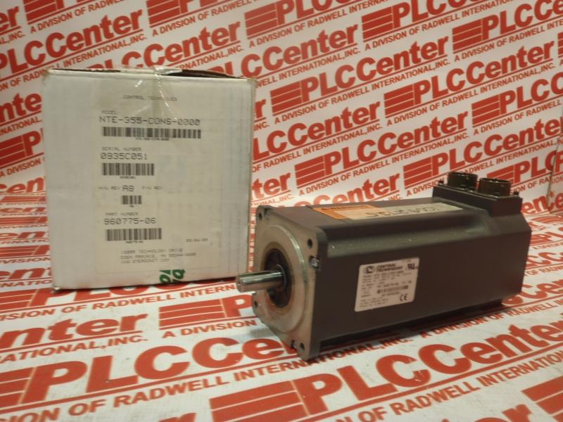 NIDEC CORP NTE-355-CONS-000