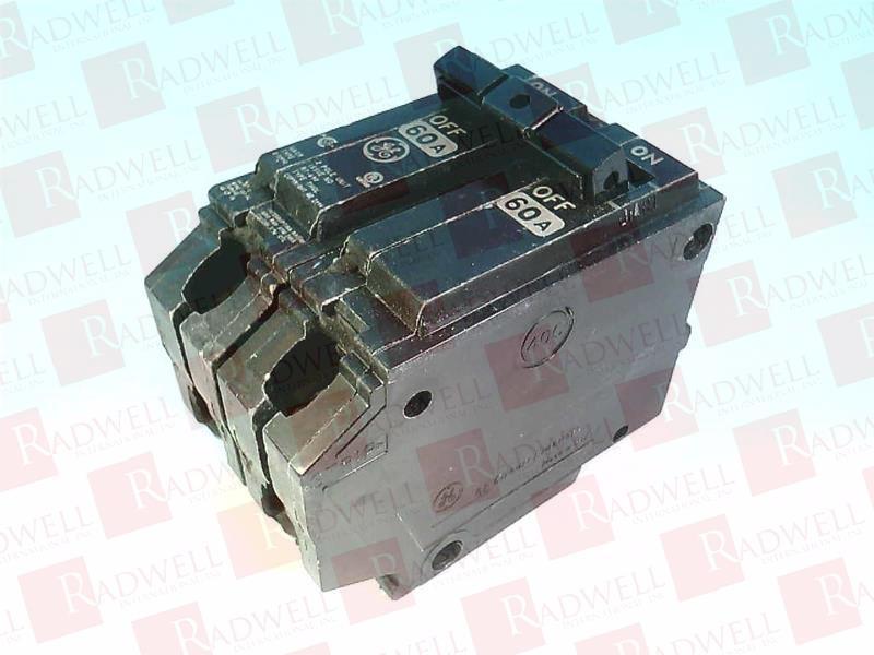 GENERAL ELECTRIC THQL2160 1