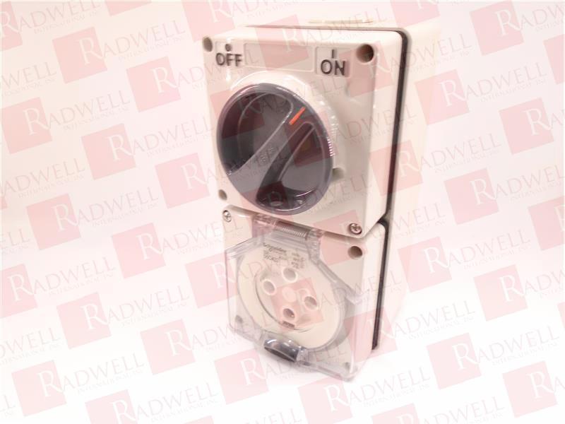 SCHNEIDER ELECTRIC S56C432