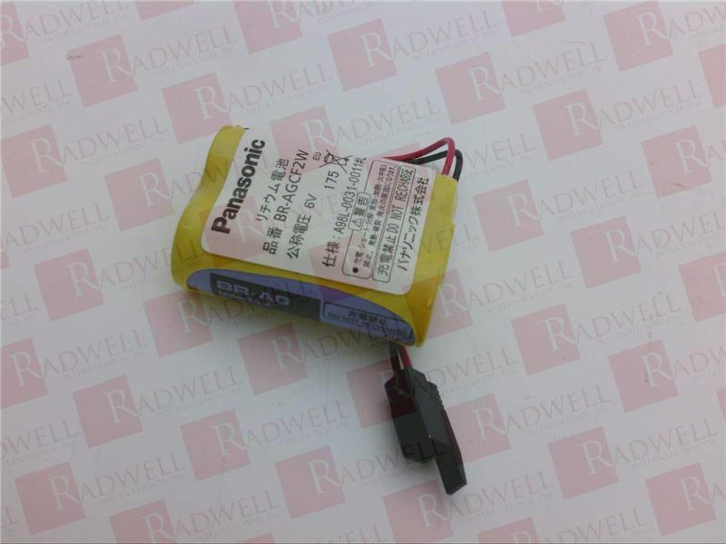 FANUC A06B-6093-K001