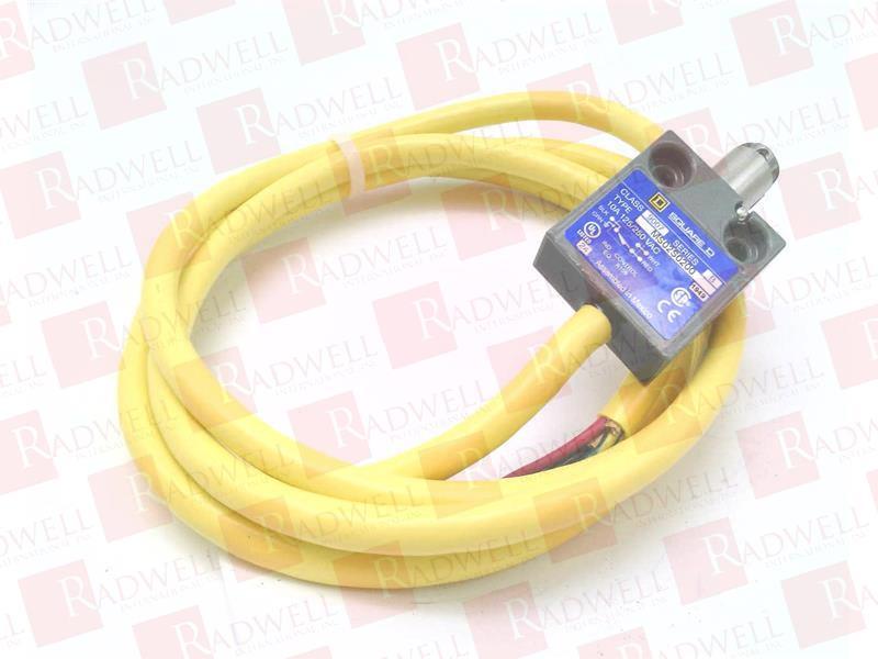 SCHNEIDER ELECTRIC 9007MS02S0200
