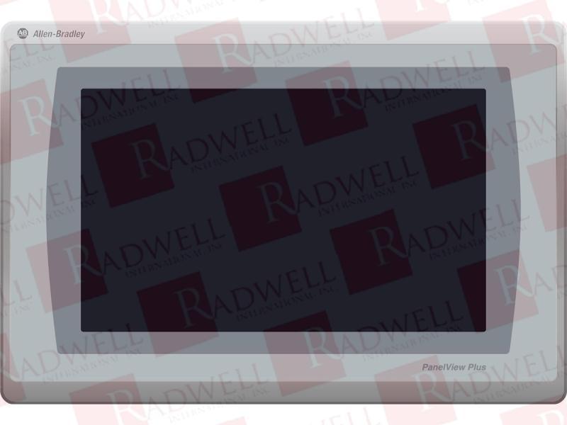2711P-T9W22A9P by ALLEN BRADLEY - Buy or Repair at Radwell - Radwell com
