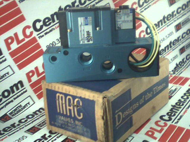 MAC VALVES INC 6221C-513-PM-611DA 1