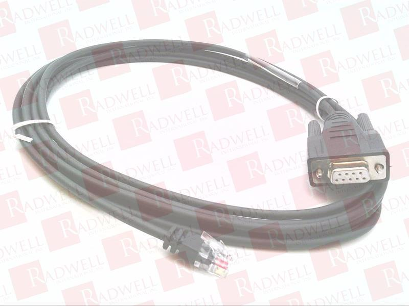 Automation Direct Programming Cable D2-DSCBL NEW!!!