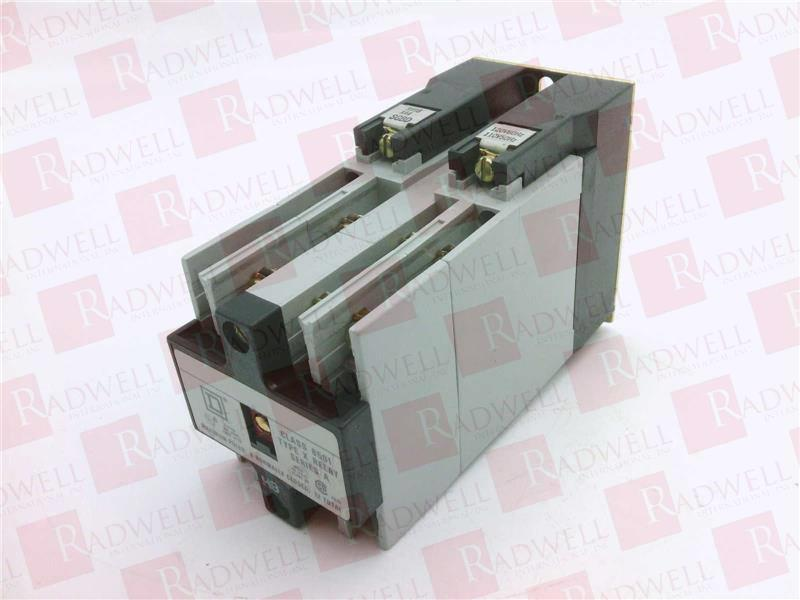 SCHNEIDER ELECTRIC 8501XO80V02 2
