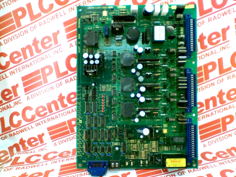 FANUC A16B-1100-0300