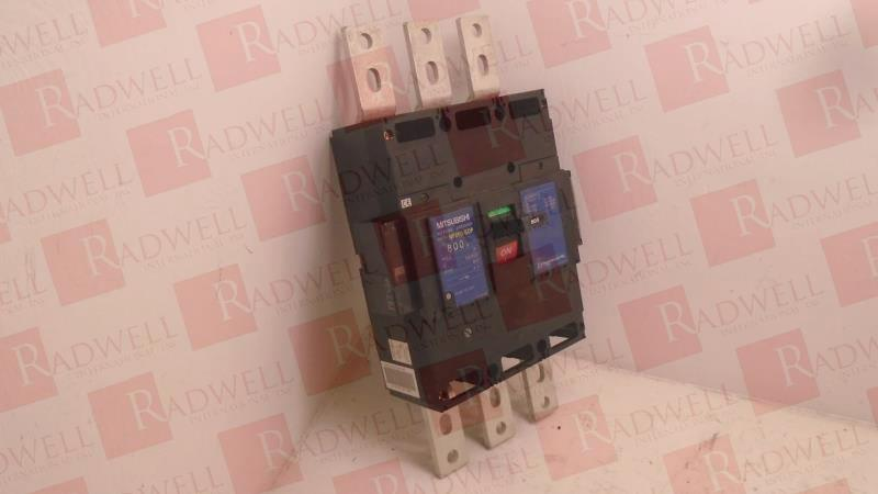 MITSUBISHI NF800-SDP-3P-800A 0