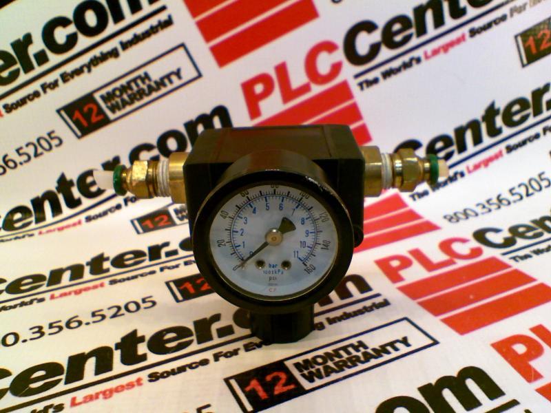 MASTER PNEUMATICS R10M-2G