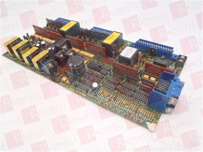 FANUC A16B-1200-0800 1