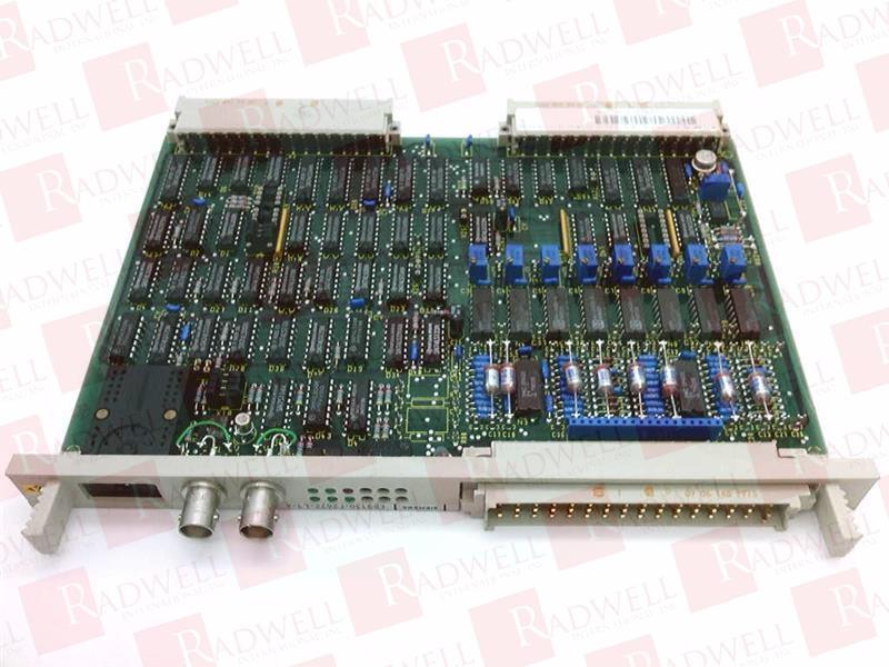 SIEMENS E89130-F2672-L1-A 1