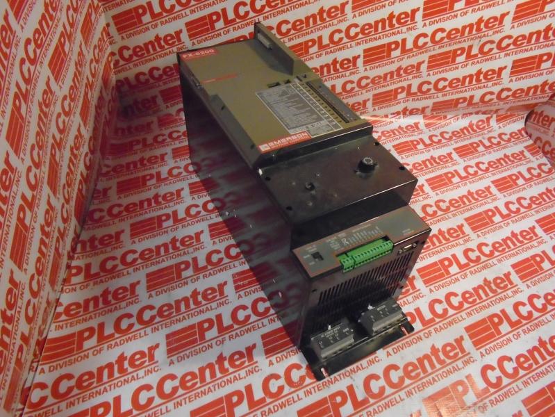 NIDEC CORP FX-6200