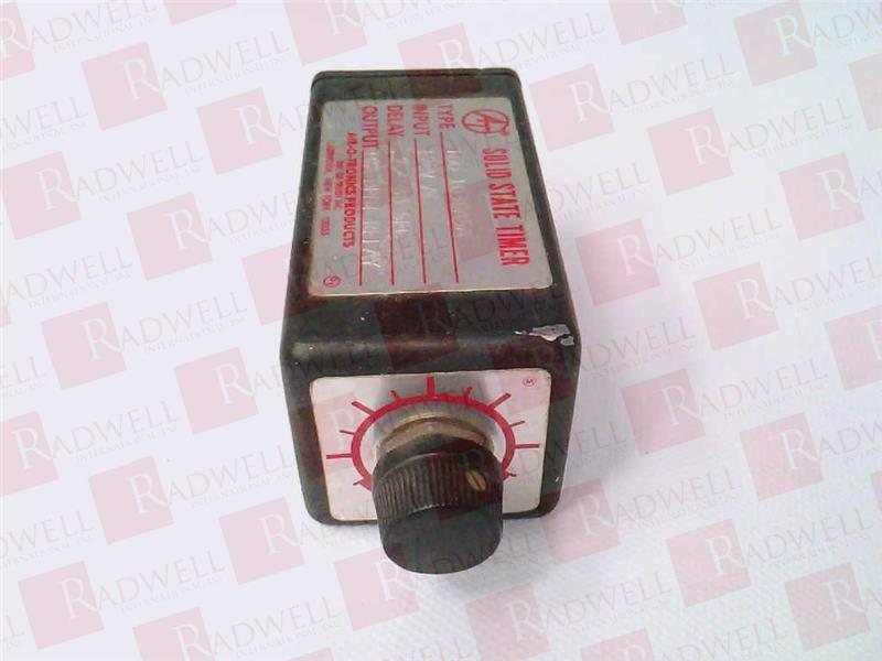 AIROTRONICS TDU-1030A5A