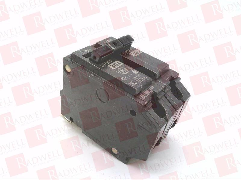NEW NO BOX THHQB2130 GENERAL ELECTRIC THHQB2130
