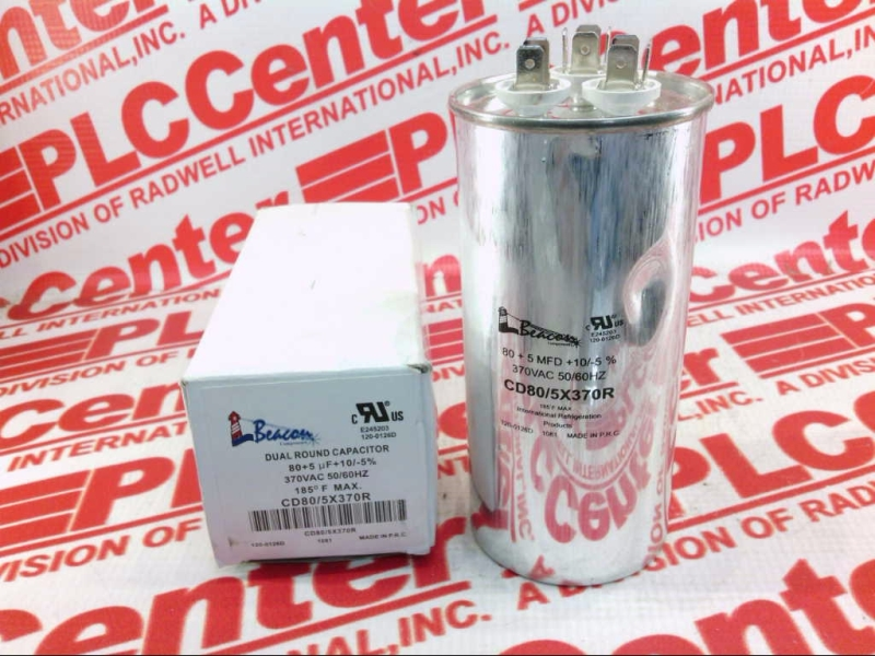 BEACON COMPONENTS CD80/5X370R