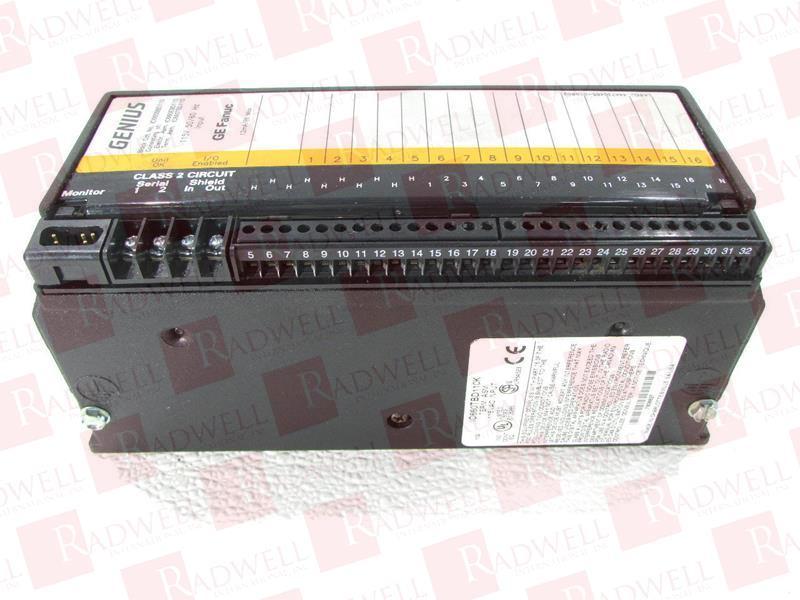FANUC IC660BBD110