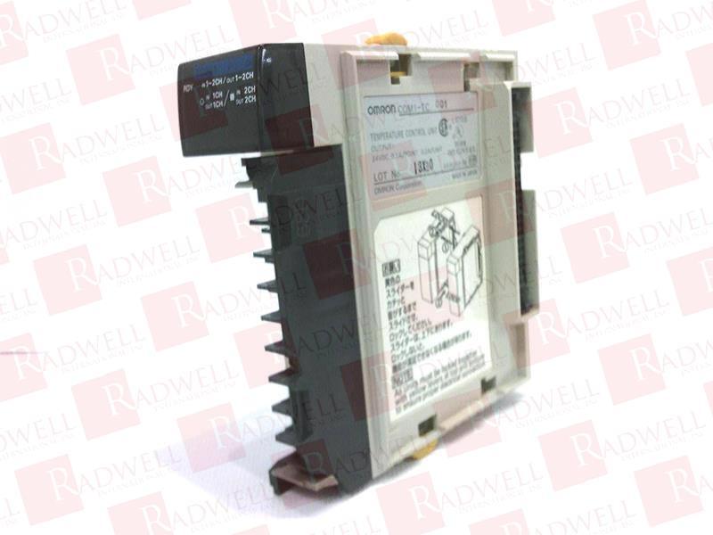 OMRON CQM1-TC001 0