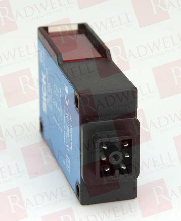 SICK OPTIC ELECTRONIC WL27-2P630