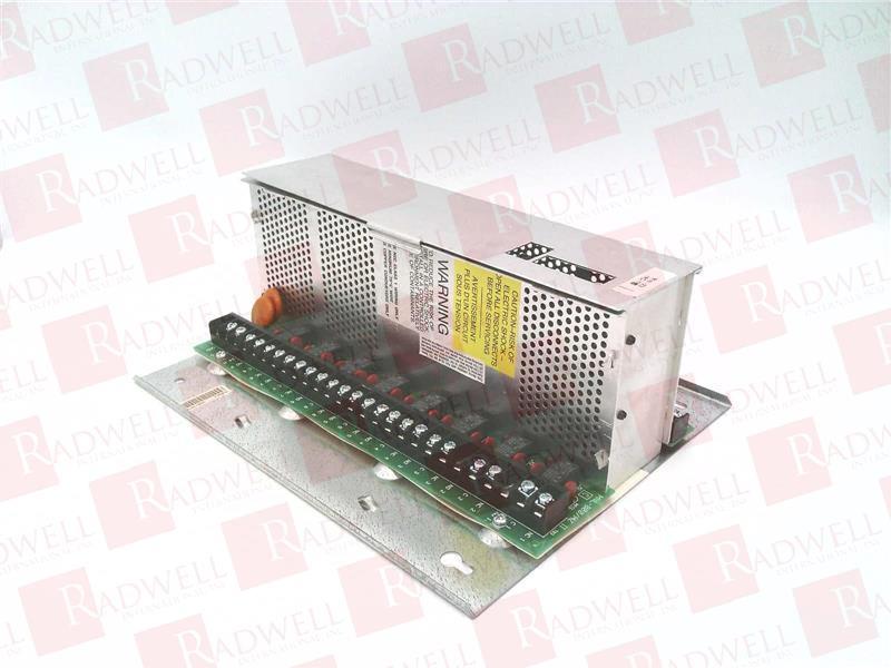 INVENSYS ENCL-MZ800-PAN 1