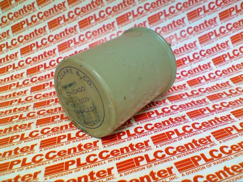 CP CLARE & CO SK-5029