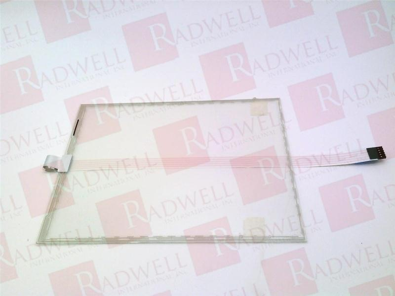 RADWELL VERIFIED SUBSTITUTE AMT28200-SUB-TOUCHGLASS