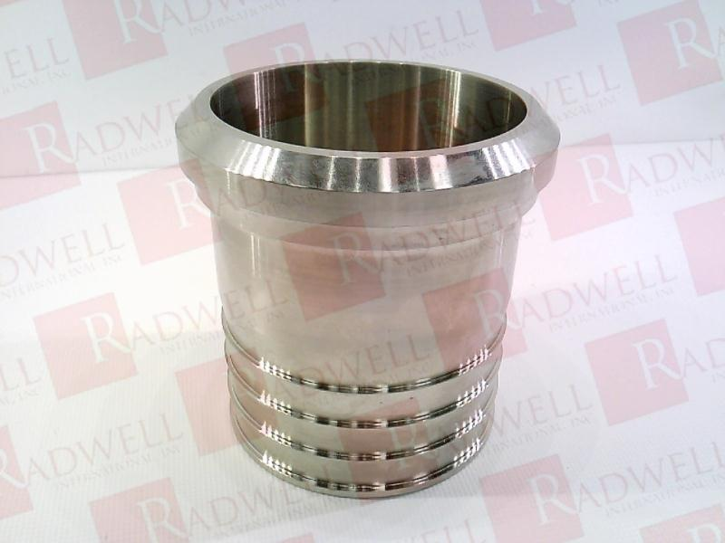 STAINLESS PRODUCTS INC 14AHR-3