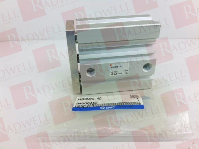 SMC MGQM20-40