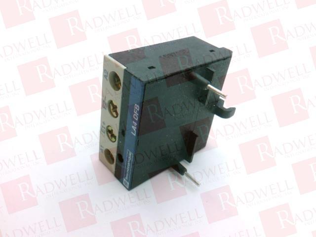 SCHNEIDER ELECTRIC LA4DFB 1