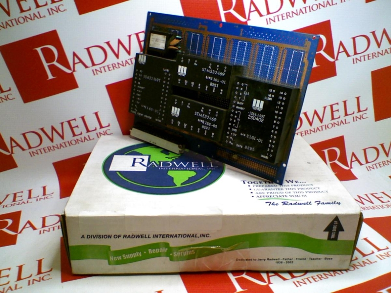 APW ELECTRONIC SOLUTIONS 10-3183G